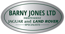 Barny Jones Ltd.